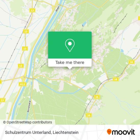 Schulzentrum Unterland map