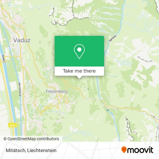 Mitätsch map