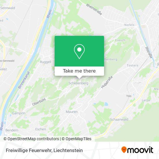 Ffw map
