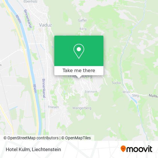 Kulm map