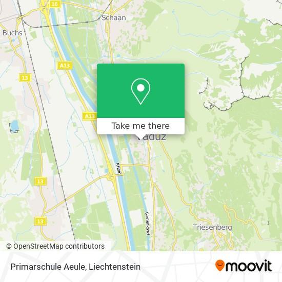 Primarschule Aeule map