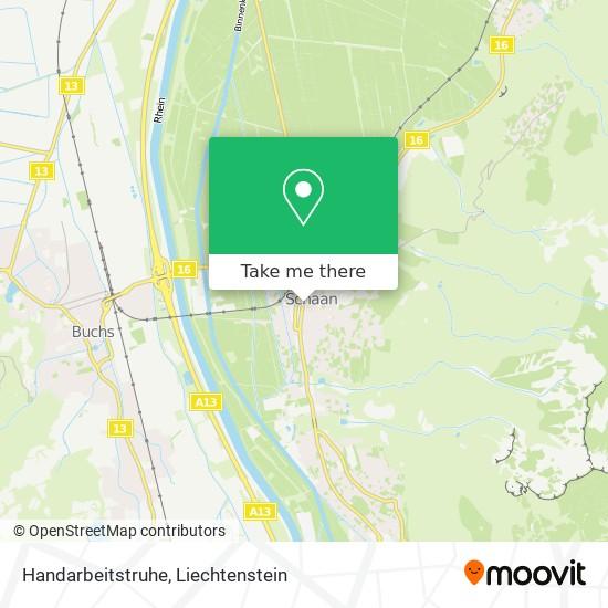 Handarbeitstruhe map