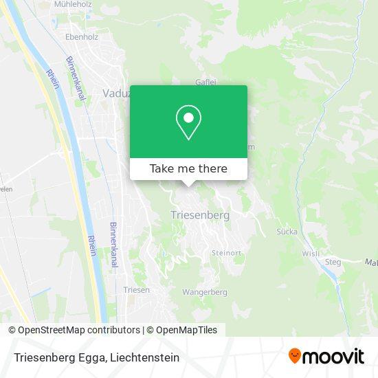 Egga map
