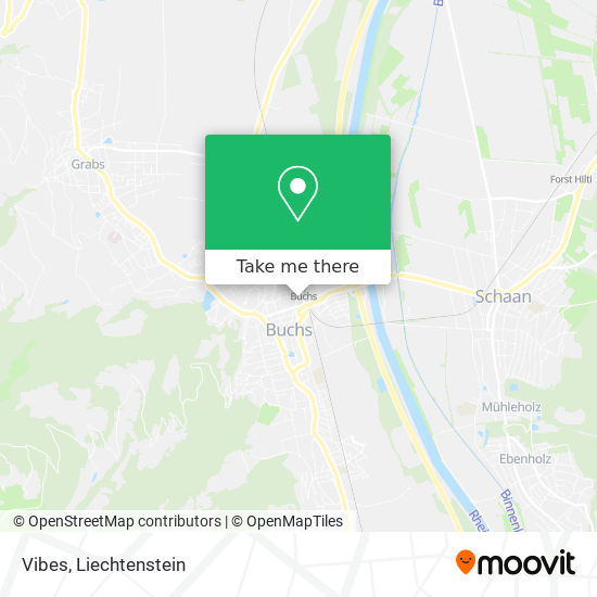 Troja map