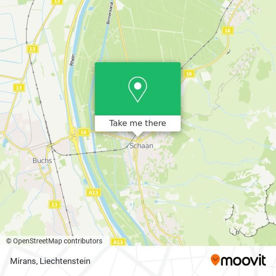 Orient Café & Restaurant map