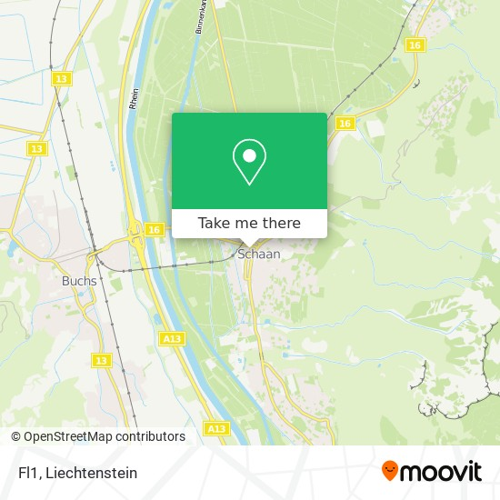 Fl1 map