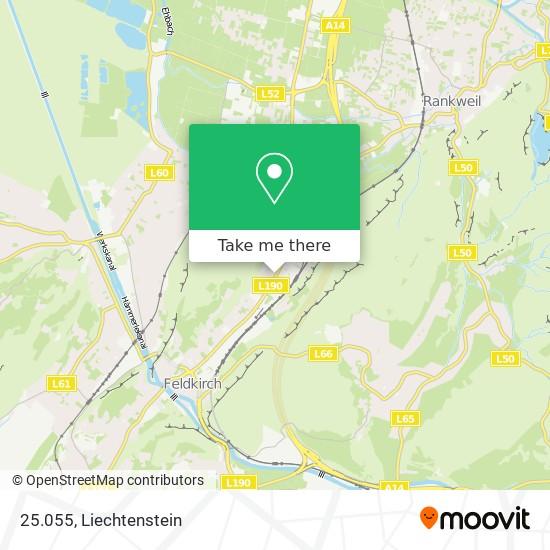 25.055 map