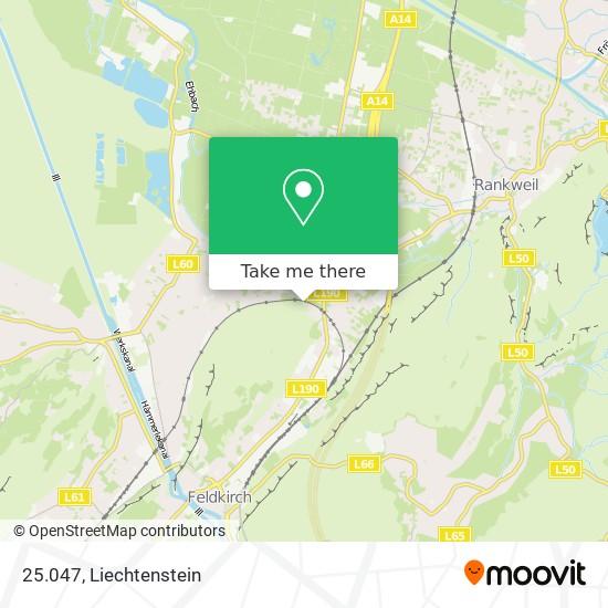 25.047 map