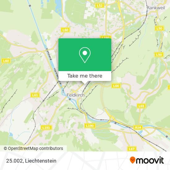 25.002 map