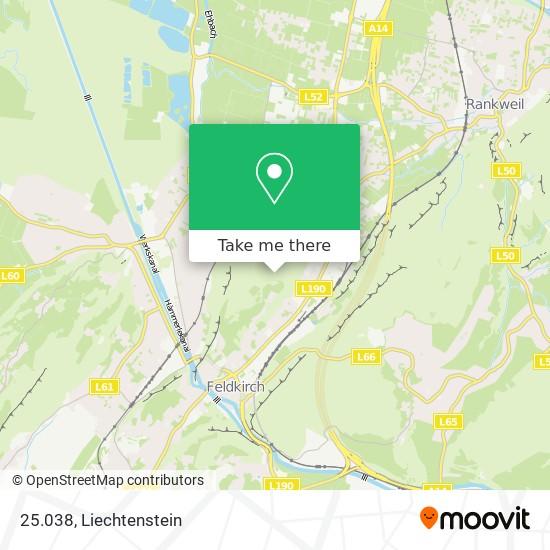 25.038 map