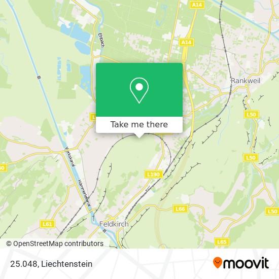 25.048 map