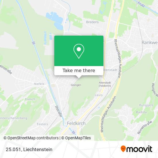 25.051 map