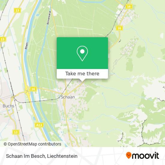 Im Besch map