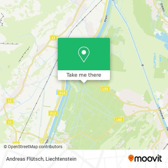 Andreas Flütsch map
