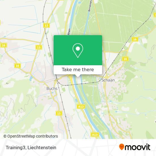 Training3 map
