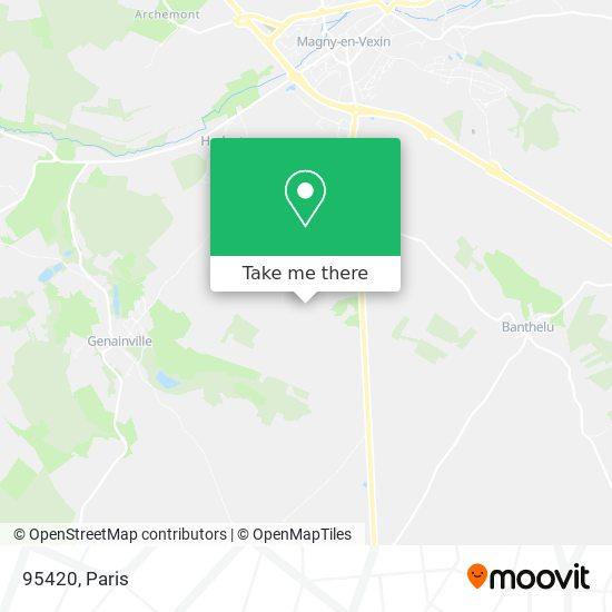 95420 mapa