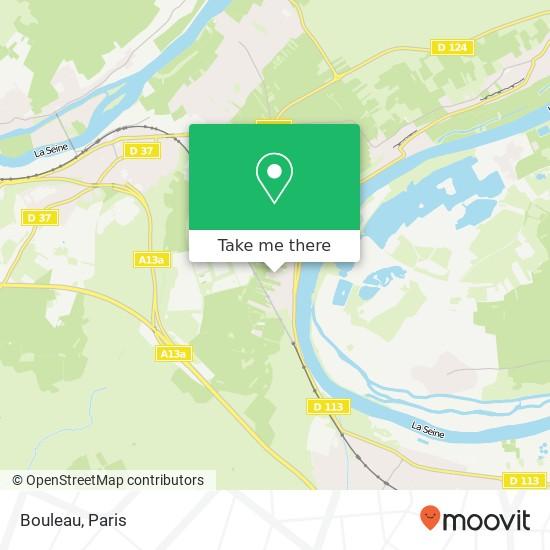 Mappa Bouleau