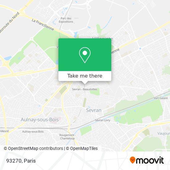 93270 mapa