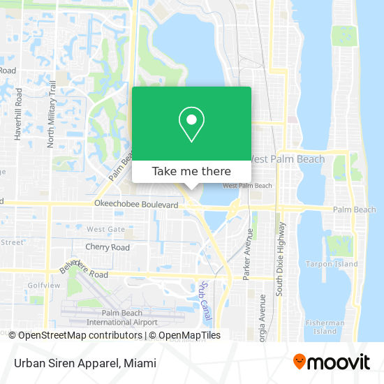 Urban Siren Apparel In West Palm Beach, American Freight Furniture West Palm Beach Fl