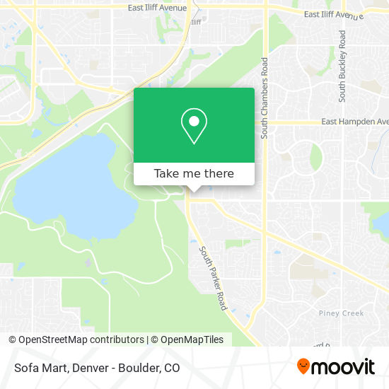 How To Get Sofa Mart In Aurora By, Sofa Mart Denver
