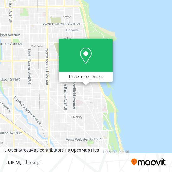 JJKM map