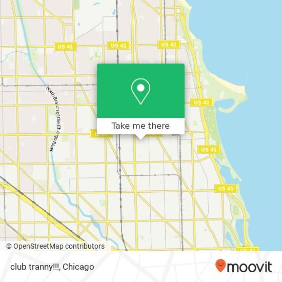 club tranny!!! map