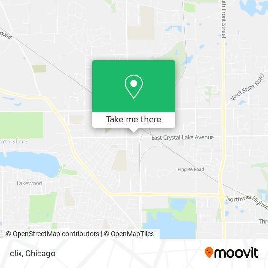 clix map