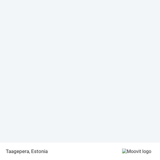 Taagepera map
