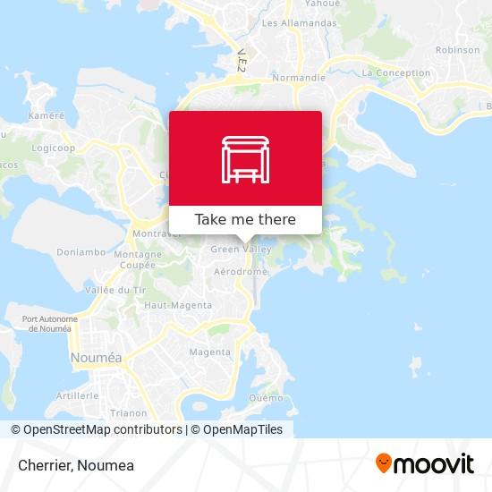 Cherrier map