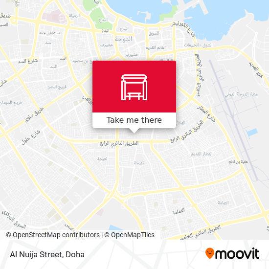 Al Nuija Street map