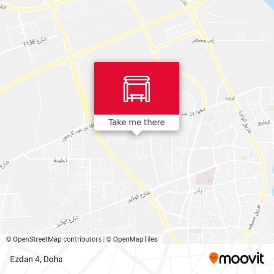 Ezdan 4 map
