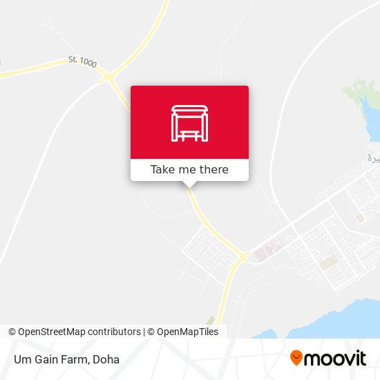 Um Gain Farm map