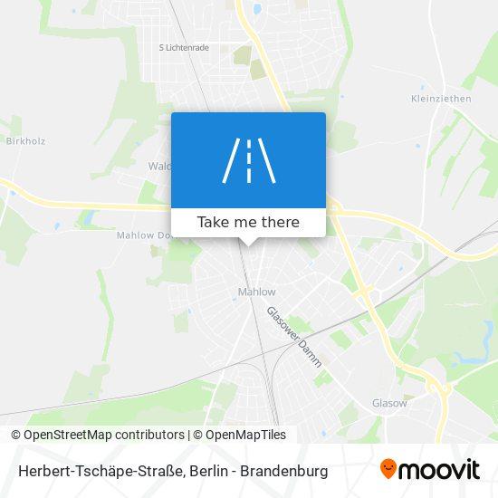 Herbert-Tschäpe-Straße map