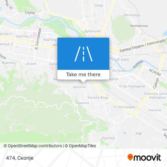 474 map