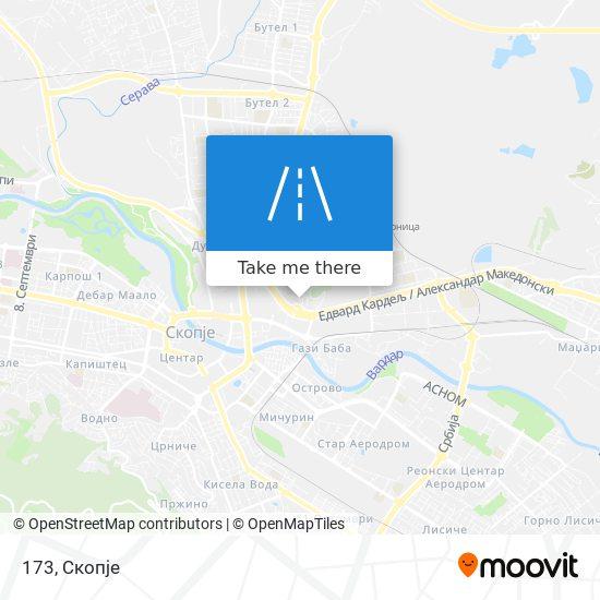 173 map
