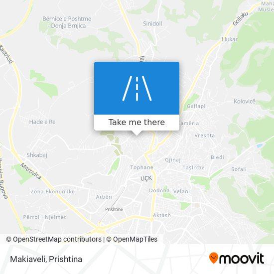 Makiaveli map