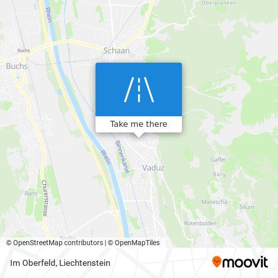 Im Oberfeld map