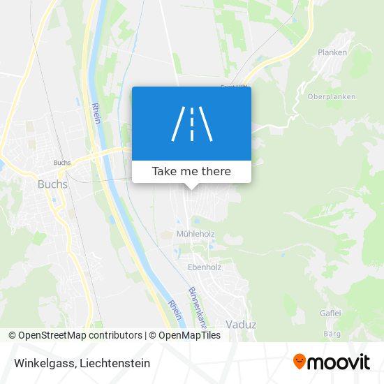 Winkelgass map