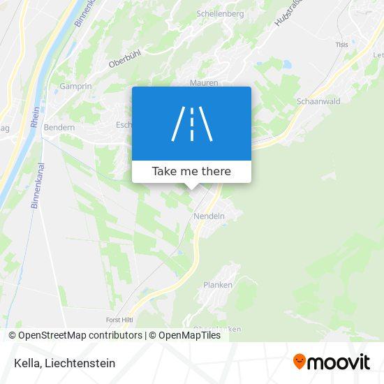 Kella map