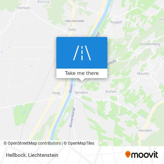 Hellbock map