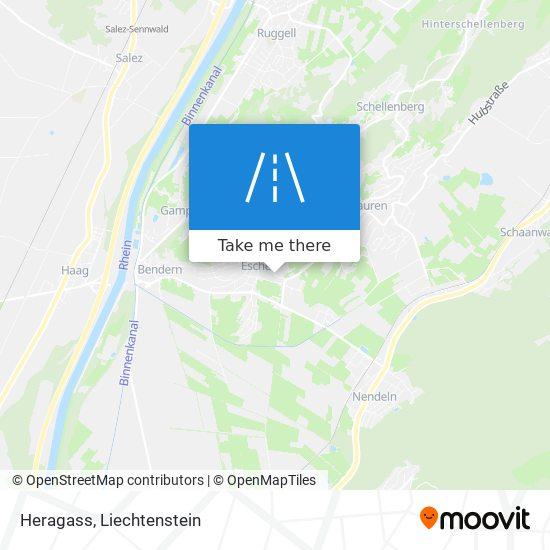 Heragass map