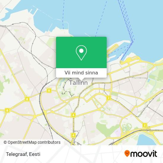 Telegraaf kaart