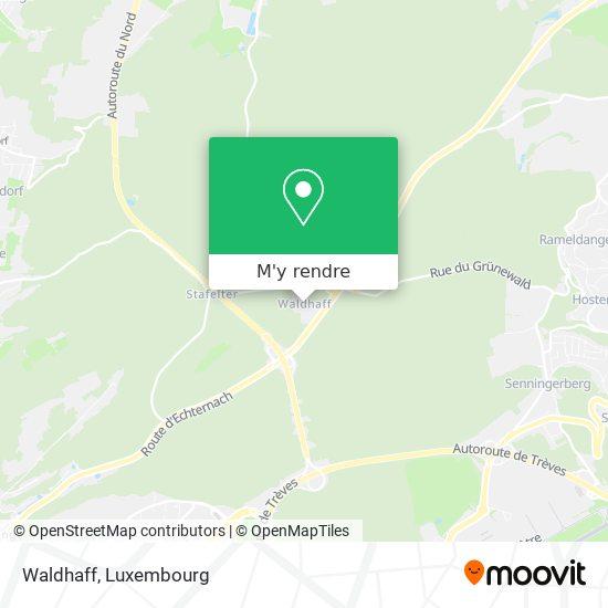 Waldhof plan