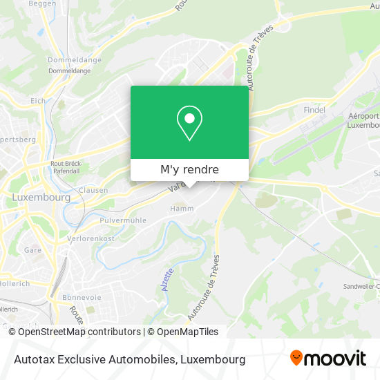 Autotax Exclusive Automobiles plan