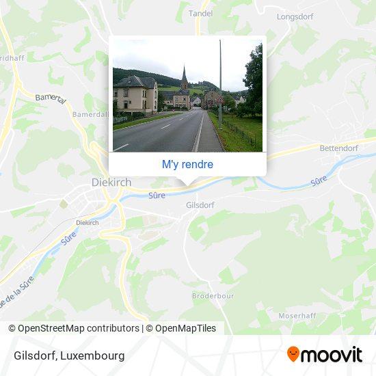 Gilsdorf plan