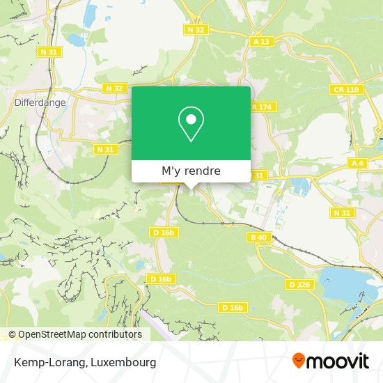 Kemp-Lorang plan