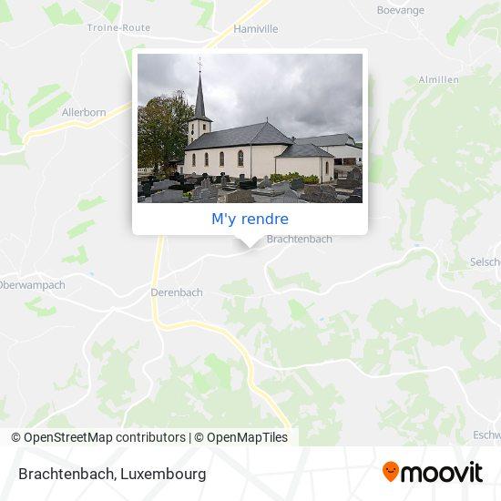 Brachtenbach plan