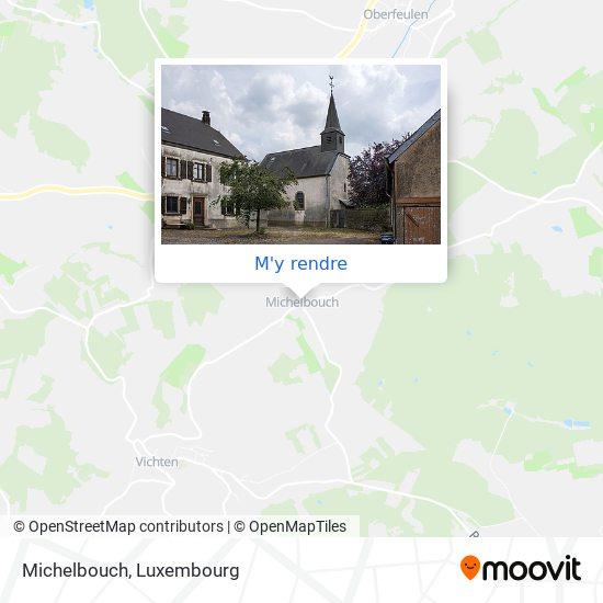 Michelbouch plan