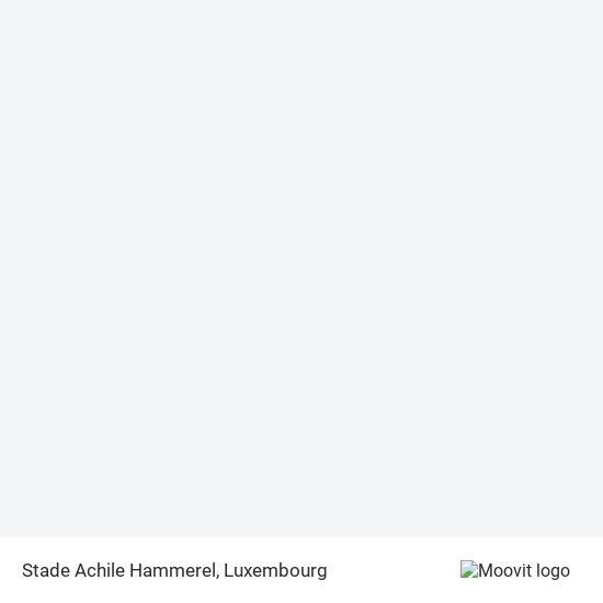Stade Achile Hammerel plan