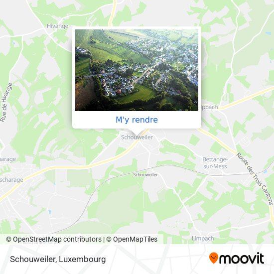 Schouweiler plan
